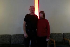 Freedom Home of Hope Founders, Jeff and Cheryl Klug, Wilkeson Washington, near Buckley and Bonney Lake